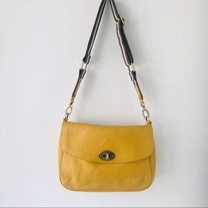 ☀️ Mustard Boden crossbody bag ☀️